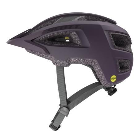 Kask Rowerowy SCOTT Groove Plus - dark purple