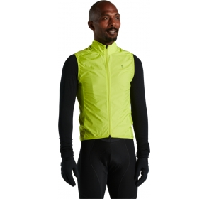 Kamizelka SPECIALIZED  Race-Series Wind Gillet yel