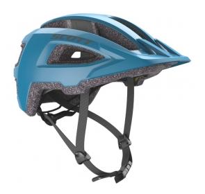 Kask rowerowy SCOTT Groove Plus atlantic blue