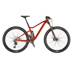 Rower górski SCOTT Spark 960 - red - 2021