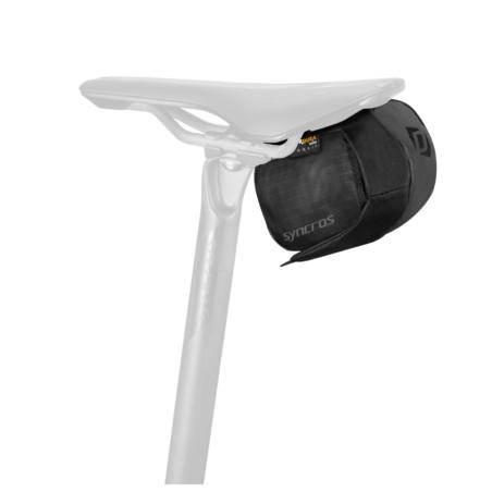torba SYN Saddle Bag Speed iS Direct Mount 650 bla