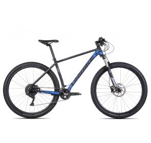 Rower górski UNIBIKE LINK29-czarno/niebieski-2021