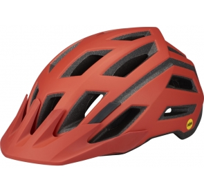 Kask MTB SPECIALIZED Tactic III z MIPS - redwood
