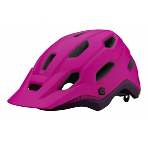 Kask mtb GIRO SOURCE INTEGRATED MIPS W matte pink