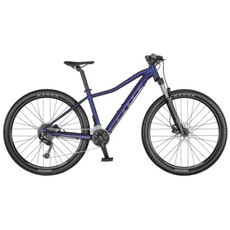 Rower górski SCOTT Contessa Actiove 40-purple-2021