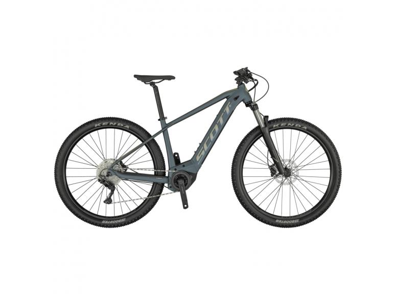 Rower Elektryczny SCOTT Aspect eRide 30 - 2021