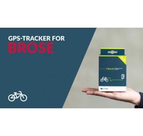 GPS Tracker -POWUNITY System śledzenia SPECIALIZED