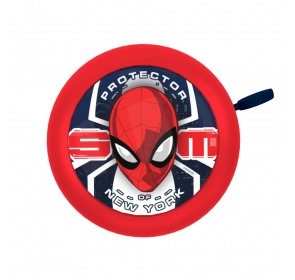 DZWONEK DO ROWERU SPIDER-MAN