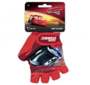 Rękawiczki rowerowe dziecięce CARS 3