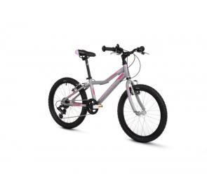Rower dziecięcy KROSS Lea mini 1.0D -sre/róż 2021
