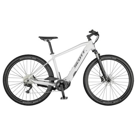 Rower elektryczny SCOTT Sub Cross eRIDE 10 Men2021