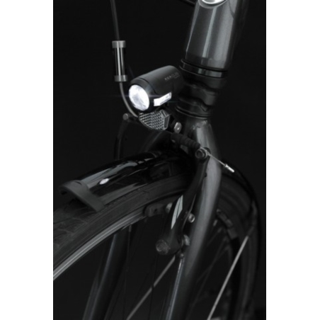 Lampa przód AXA Compactline 20 on/off