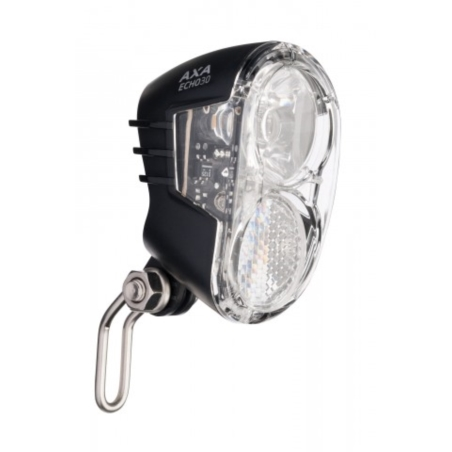Lampa przód AXA Echo 30 on/off