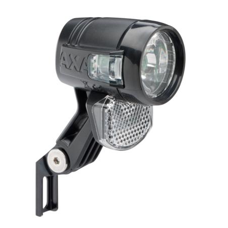 Lampa przód AXA Blueline 30 on/off
