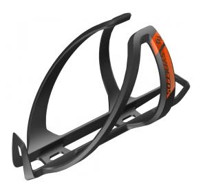 Koszyk na bidon SYNCROS Coupe Cage 2.0 black/orang