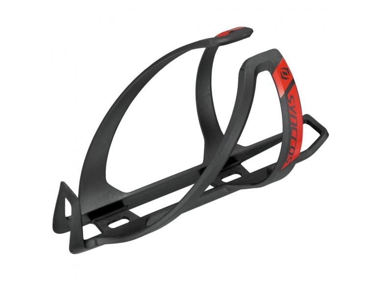 Koszyk na bidon SYNCROS Coupe Cage 2.0 - red