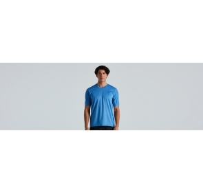 Koszulka SPECIALIZED Trail Air Short Sleeve Jersey