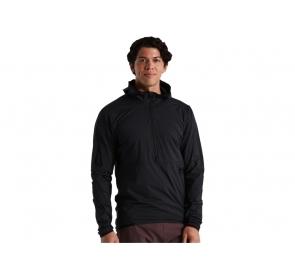Kurtka męska SPECIALIZED  Trail Wind Jacket- black