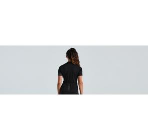 Koszulka damska SPECIALIZED RBX Sport Logo SS bla