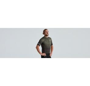 Koszulka SPECIALIZED RBX Comp SS Jersey - green