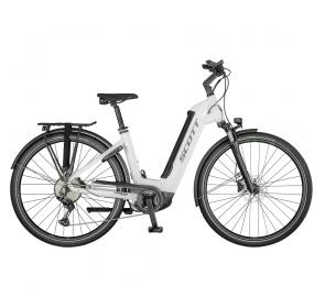 Rower elektryczny SCOTT Sub Sport eRIDE 10 USX 202
