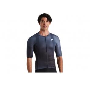 Koszulka rowerowa SPECIALIZED SL R SS - Anthracite