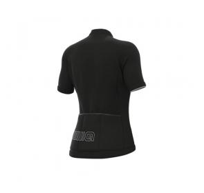 Koszulka damska Alé Cycling Solid Color Block - bl