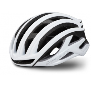 Kask SPECIALIZED S-Works Prevail II Vent z ANGI wh