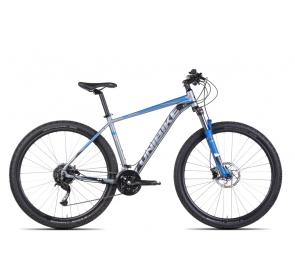 Rower górski UNIBIKE FUSION 29-grafitowo/niebieski