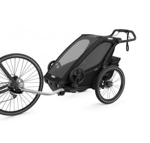 Przyczepka Thule Chariot Sport 1 Midnight Black