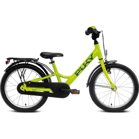 Rower PUKY YOUKE 18 - fresh green