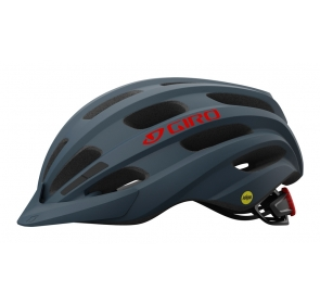 Kask mtb GIRO REGISTER matte portaro - grey