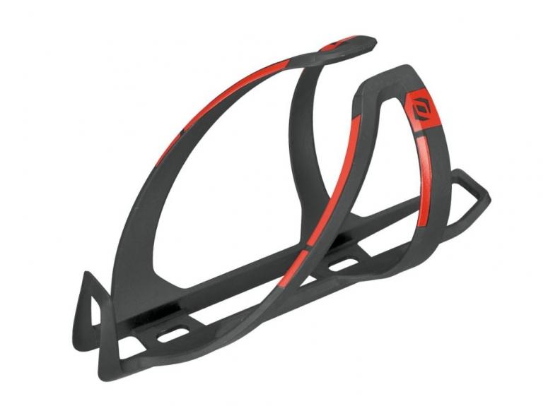 Koszyk na bidon SYNCROS Coupe Cage 1.0 - black/red