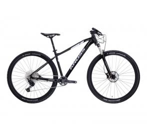 Rower górski KROSS LEVEL 5.0M -czarno/srebrny 2021