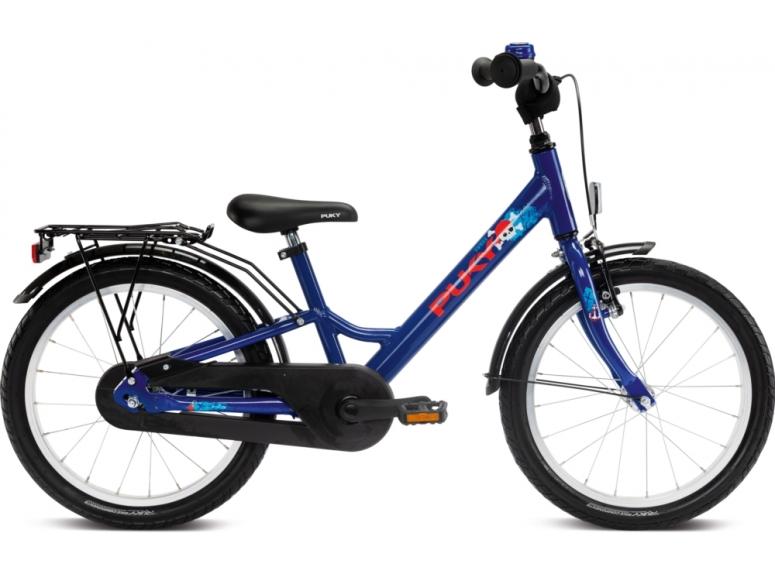 Rower PUKY YOUKE 18 - ultramarine blue