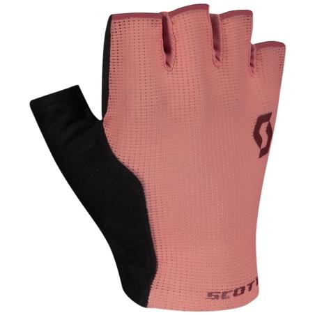 Rękawiczki SCOTT Essential Gel GF brick red-rustre