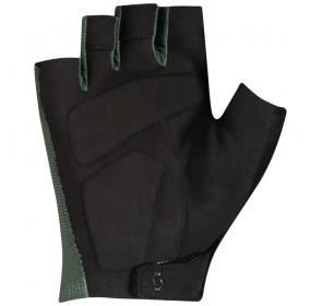 Rękawiczki SCOTT Essential Gel SF- smo green/black