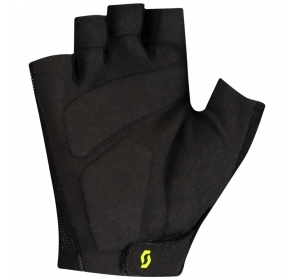 Rękawice SCOTT Essential Gel SF-black-sulphur yell
