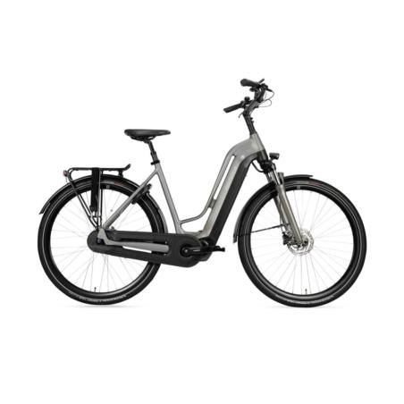 Rower elektryczny MULTICYCLE Voyage EMI D-gry2021