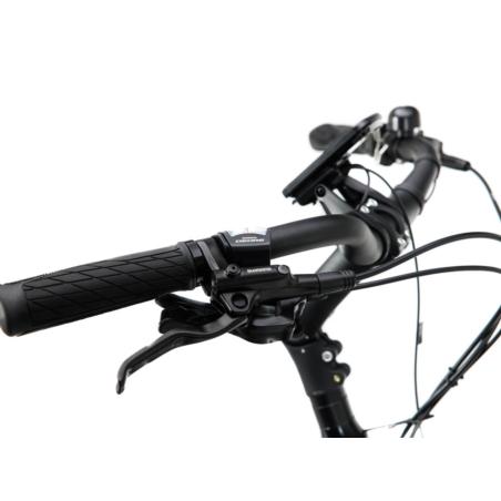 Rower elektryczny damski MULTICYCLE SOLO EMS-black