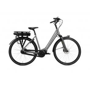 Rower elektryczny damski MULTICYCLE SOLO EMI -grey