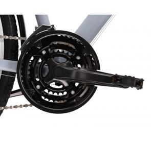 Rower trekkingowy KROSS TRANS 1.0M - sza/cza-2021