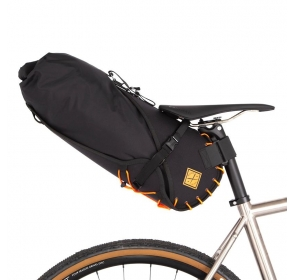 Torba podsiodłowa RESTRAP Saddle Bag-8Lpom