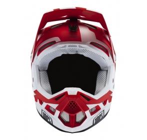 Kask full face 100% AIRCRAFT COMPOSITE Helmet Rapi