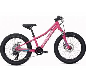 Rower Dziecięcy SPECIALIZED Riprock 20 - pink - 20