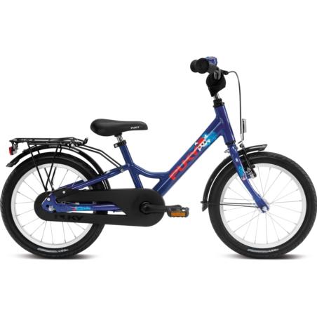 Rower PUKY YOUKE 16 - ultramarine blue