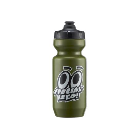 Bidon SPECIALIZED Purist MFLO 620ml - special grn