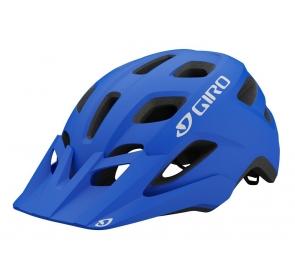 Kask mtb GIRO FIXTURE matte trim blue