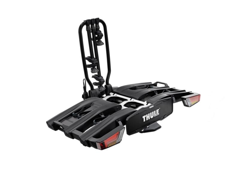 Bagażnik Rowerowy Na Hak THULE EasyFold XT 3 - cza