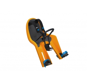 Fotelik Rowerowy Thule RideAlong Mini - orange